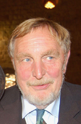 Wolfgang Hartmann