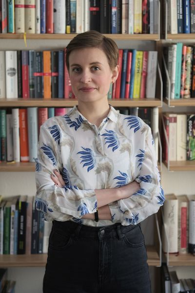 Maren Ziegler