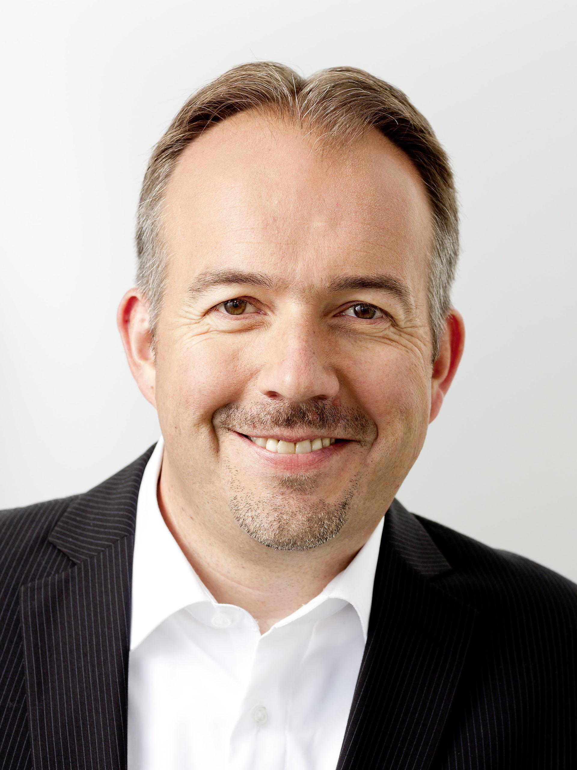 Michael Zirn (©frechverlag)